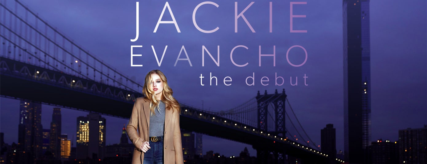 Jackie Ecancho